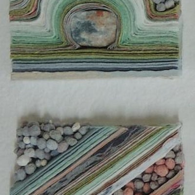 Small Geologies