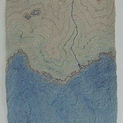 Coast Fragment
