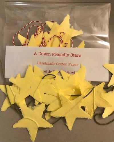 A Dozen Stars