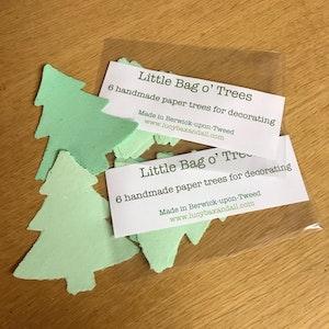 Little Bag o' Trees